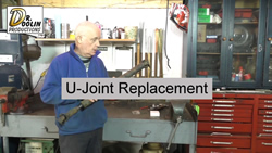 small U Joint Replacement